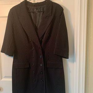 VENUS blazer dress